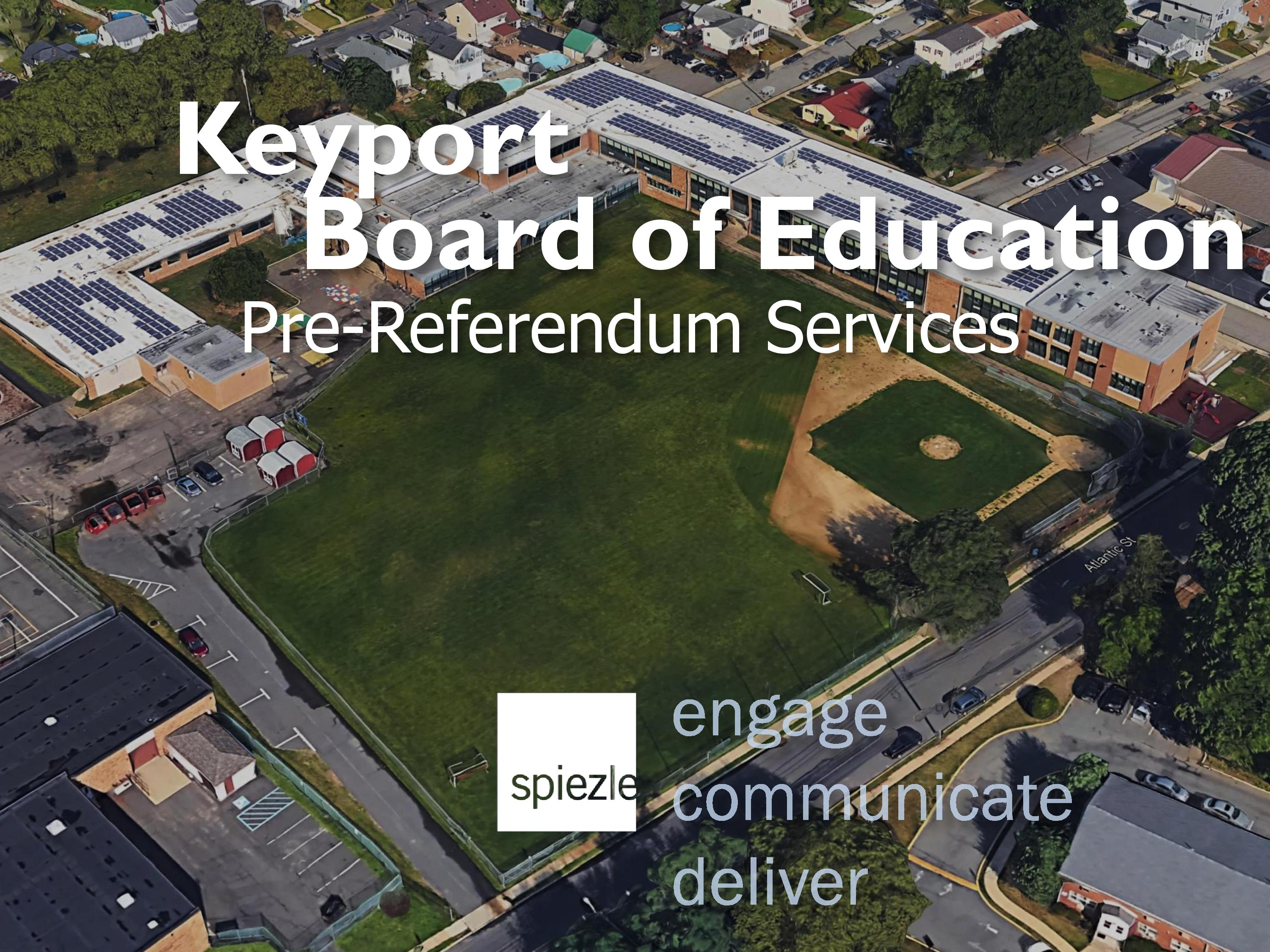 July 2, 2018  Pre-Referendum Presentation