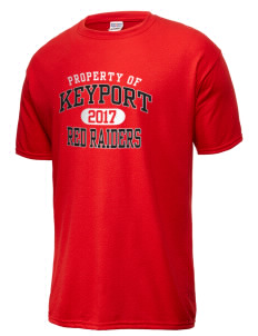 Keyport Clothing