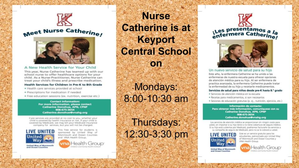 Check out our Nurse Practioner Services at KCS!